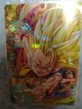 Dragon Ball Heroes Galaxy Mission 4 HG4-20 Super Saiyan 3 Son Goku : GT  (UR)