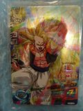 Dragon Ball Heroes Galaxy Mission 7 HG7-33 Gogeta & HG7-56 Gotenks (SR)