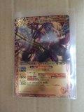 Battle Spirits X016 The InfernoHero Dark-Dragon-Bazzel
