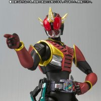 S.H.Figuarts Masked Rider Zeronos Zero Form