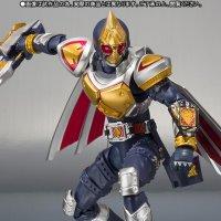 S.H.Figuarts Masked Rider Blade Jack Form