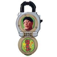 Sound Lock Seed Series Capsule Lock Seed Oren Donguri & Gaim Yami Set  『November release』