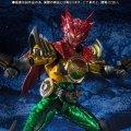 S.I.C. Kamen Rider OOO Super Tatoba Combo 『April release』