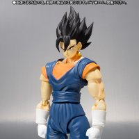 S.H.Figuarts Vegeto 『April release』