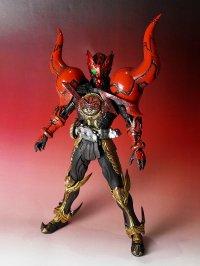 S.I.C. Kamen Rider OOO Tamashii Combo 『TAMASHII NATION 2014』