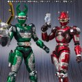S.H.Figuarts G-Stag & Reddle Set 『May release』