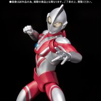 ULTRA-ACT Zoffy -Ultraman Mebius Special Set- 『Release on 7/16』
