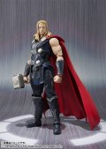 S.H.Figuarts Thor『September release』