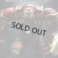 Chogokin x S.H.Figuarts Iron Man Mark 44 Hulkbuster 『January 2016 release』