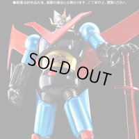 Super Robot Chogokin Great Mazinger Jumbo Machineder Color 『July release』