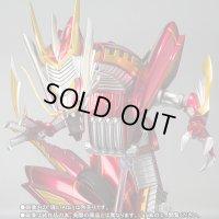 Kamen Rider Ryuki - S.H.Figuarts Dragranzer 『April 2016 release』