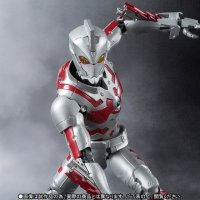 ULTRA-ACT × S.H.Figuarts ACE SUIT 『January 2017 release』
