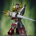Kamen Rider GAIM - S.I.C. Kamen Rider BARON Banana Arms 『June release』