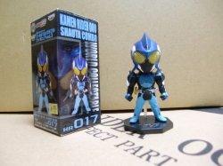 Photo1: WCF Kamen Rider Serie Vol.6 - Kamen Rider OOO Shauta Combo