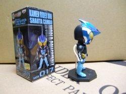 Photo4: WCF Kamen Rider Serie Vol.6 - Kamen Rider OOO Shauta Combo