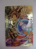 Dragon Ball Heroes Campaign Card GPB-37 Super Saiyan Son Goku
