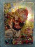 Dragon Ball Heroes Galaxy Mission 7 HG7-33 Gogeta & HG7-56 Gotenks (SR)