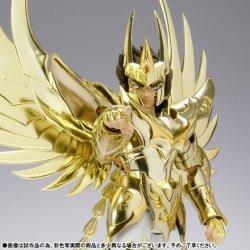 Photo3: Saint Cloth Myth Phoenix Ikki V4 (God Cloth) 〜ORIGINAL COLOR EDITION〜
