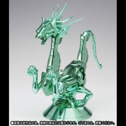 Photo3: Saint Cloth Myth Dragon Shiryu V3 (Final Bronze Cloth) ~ ORIGINAL COLOR EDITION ~