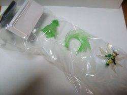 Photo3: Banpresto Ichiban Kuji Masked Rider Gaim Collect Play Figure Kamen Rider W