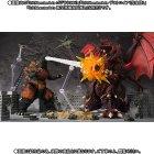 Other Photos1: S.H.MonsterArts Godzilla Effect 2