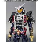 Other Photos1: S.H.Figuarts Masked Rider Gaim Jimber Lemon Arms