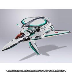 Photo5: DX Chogokin RVF-171EX Nightmare PlusEX(Luca Angelloni Machine)  -  MACROSS F