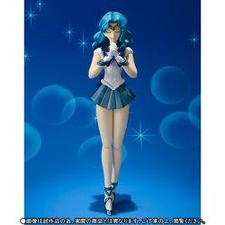 Photo3: S.H.Figuarts Sailor Neptune