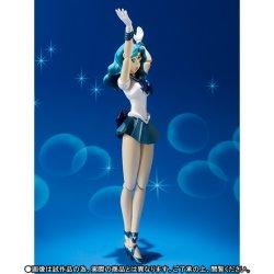 Photo5: S.H.Figuarts Sailor Neptune