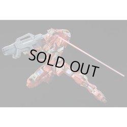 Photo5: RG 1/144 Gundam Astraea Type-F