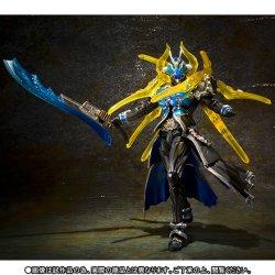 Photo5: S.I.C. Kamen Rider Wizard Water Style