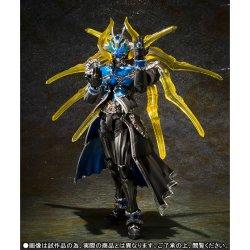 Photo3: S.I.C. Kamen Rider Wizard Water Style