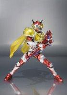 Other Photos2: S.H.Figuarts Masked Rider Baron Lemon Energy Arms 『TAMASHII NATION 2014』