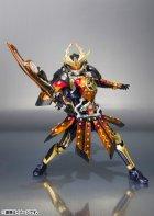 Other Photos3: Kamen Rider GAIM - S.H.Figuarts Kamen Rider GAIM Kachidoki Arms
