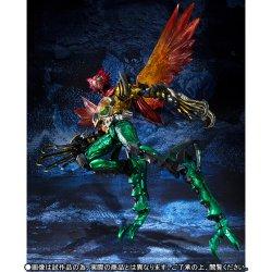 Photo3: S.I.C. Kamen Rider OOO Super Tatoba Combo 『April release』