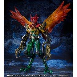 Photo5: S.I.C. Kamen Rider OOO Super Tatoba Combo 『April release』