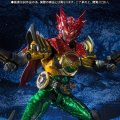 S.I.C. Kamen Rider OOO Super Tatoba Combo 『April release』