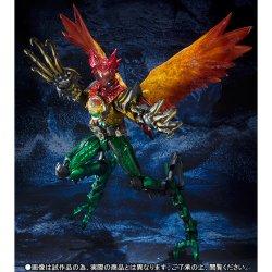 Photo4: S.I.C. Kamen Rider OOO Super Tatoba Combo 『April release』