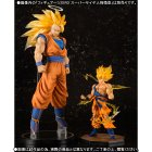 Other Photos3: Dragon Ball Z - Figuarts ZERO EX Super Saiyan 3 SON GOKOU
