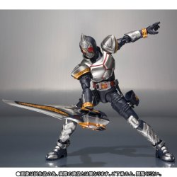 Photo5: S.H.Figuarts Kamen Rider Blade Broken Helmet Ver. 『April release』