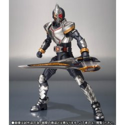 Photo3: S.H.Figuarts Kamen Rider Blade Broken Helmet Ver. 『April release』