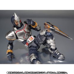 Photo2: S.H.Figuarts Kamen Rider Blade Broken Helmet Ver. 『April release』