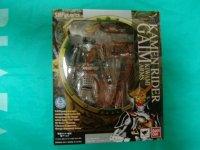 Kamen Rider GAIM - S.H.Figuarts Kamen Rider GAIM Kiwami Arms