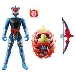 Photo1: AC PB07 Kamen Rider Duke Dragon Energy Arms 『June release』