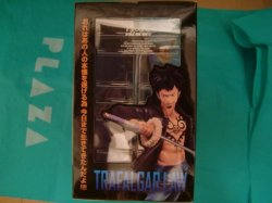 Photo5: Figuarts ZERO Trafalgar Law - Dressrosa Ver. -