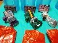 Kamen Rider Drive Gashapon Shift Car 06 Normal Set