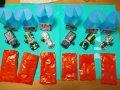 Kamen Rider Drive Gashapon Shift Car 06 Full Set