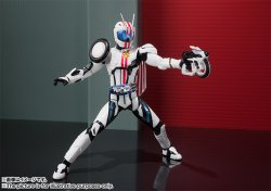 Photo3: S.H.Figuarts Kamen Rider Mach 『June release』