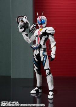 Photo1: S.H.Figuarts Kamen Rider Mach 『June release』
