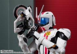 Photo4: S.H.Figuarts Kamen Rider Mach 『June release』